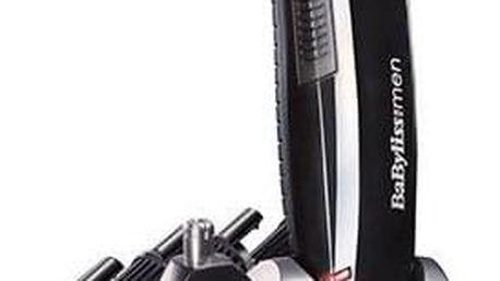 Zastřihávač vousů BaByliss E823E