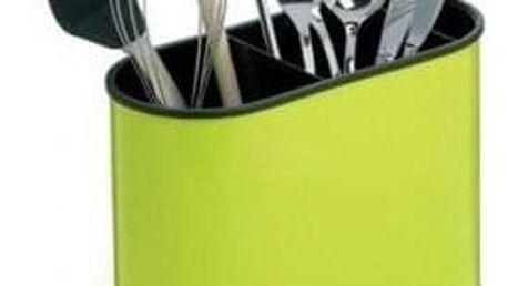 Příborník KELA BENITO zelený