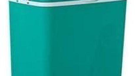 Chladící box 25 L zelený