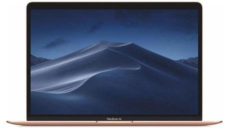 "Apple MacBook Air 13"" 128 GB - Gold (MREE2CZ/A)"