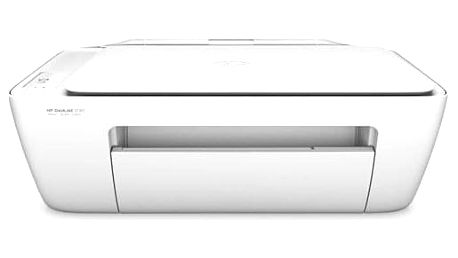 HP Ink Advantage 2130 bílá (F5S40B#BHE)