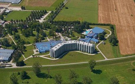 Hotel Terme, Slovinsko, Termální lázně Slovinsko