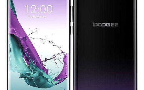 Mobilní telefon Doogee Y7 Plus fialový (DGE000354)
