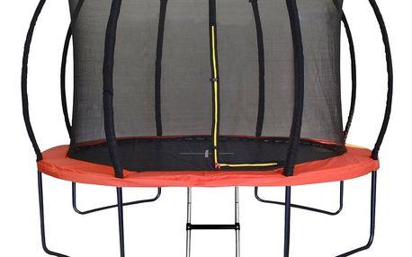 Marimex Premium 305 cm + vnitřní ochranná síť + žebřík