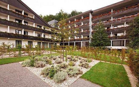 Hotel Breza, Slovinsko, Termální lázně Slovinsko