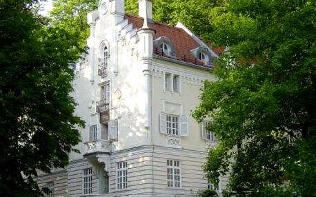 Hotel Vila Higiea, Slovinsko, Termální lázně Slovinsko