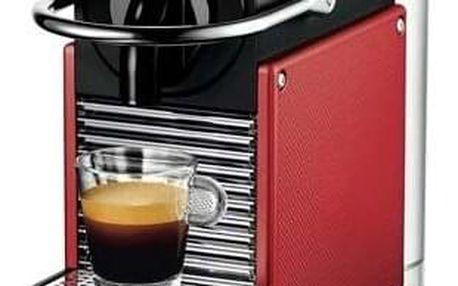 Kávovar DeLonghi EN 125 R Pixie