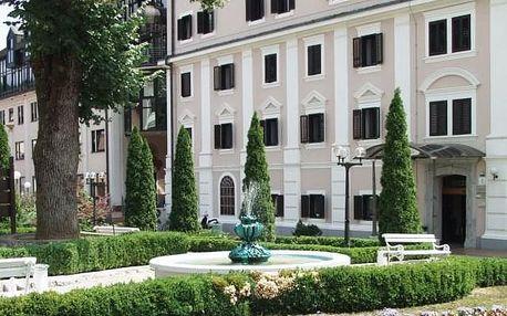 Hotel Vital, Slovinsko, Termální lázně Slovinsko