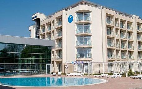 Hotel Čatež, Slovinsko, Termální lázně Slovinsko
