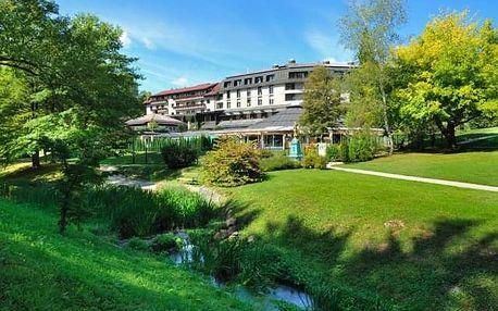 Hotel Vitarium, Slovinsko, Termální lázně Slovinsko
