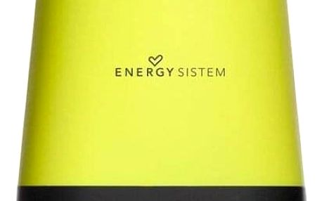 Přenosný Bluetooth reproduktor Energy Sistem Music Box BZ1 Green