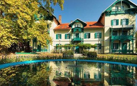 Depandance hotel Park, Slovinsko, Termální lázně Slovinsko