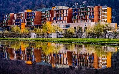 Hotel Thermana Park Laško , Slovinsko, Termální lázně Slovinsko