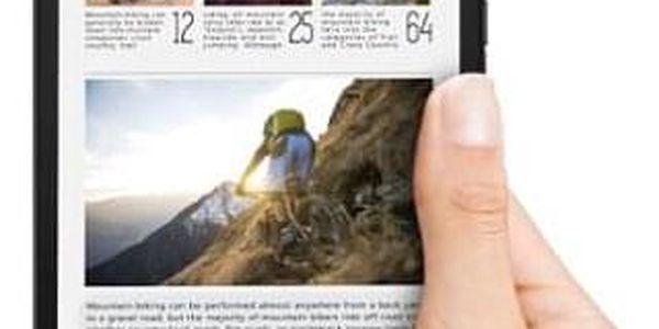 Dotykový tablet Lenovo TAB E8 černý (ZA3W0008CZ)2
