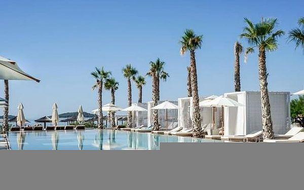 Amadria Park Hotel Jure (Ex. Solaris), Chorvatsko, Severní Dalmácie, Šibenik, vlastní doprava, snídaně v ceně4