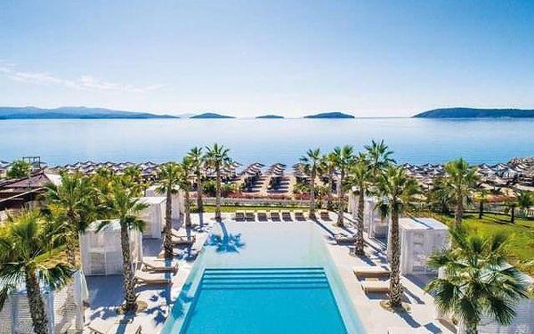 Amadria Park Hotel Jure (Ex. Solaris), Chorvatsko, Severní Dalmácie, Šibenik, vlastní doprava, snídaně v ceně5