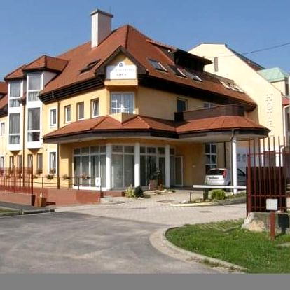 Aqua Hotel Termál, Maďarsko, Termální lázně Maďarsko