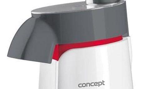 Concept ES1000 šedý/bílý