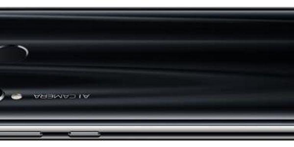 Mobilní telefon Honor 20 lite černý (51093SKU)4