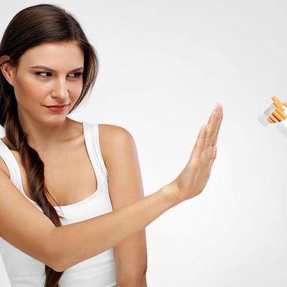 Odvykání kouření pomocí biorezonance na Praze 1