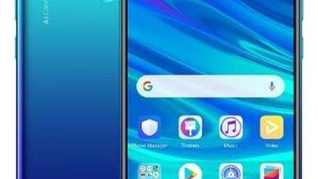 Mobilní telefon Huawei PSMART 2019 3GB/64GB, modrá + Antivir ESET