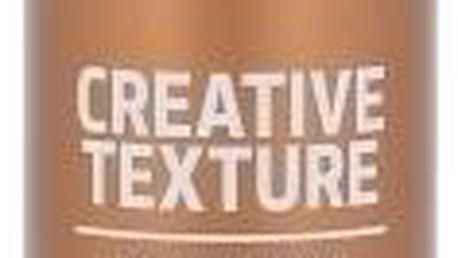 Goldwell Style Sign Creative Texture Crystal Turn 100 ml gelový vosk pro zpevnění a třpyt vlasů pro ženy