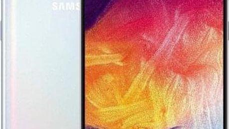 Mobilní telefon Samsung Galaxy A50 4GB/128GB, bílá