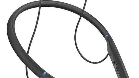 Sennheiser CX 7.00BT In-Ear Wireless černá/modrá (507357)
