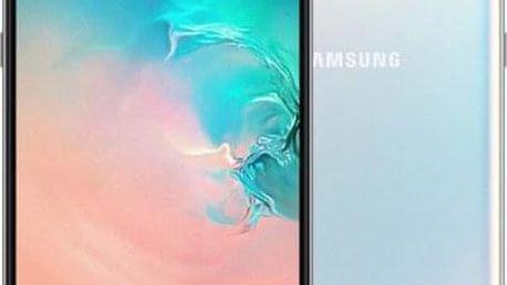Mobilní telefon Samsung Galaxy S10e 6GB/128GB, bílá