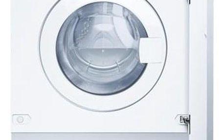 Pračka se sušičkou Bosch WKD28541EU, B, 7/4 kg