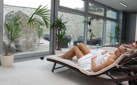 Odpočiňte si v Aquaparku Trnava ve wellness