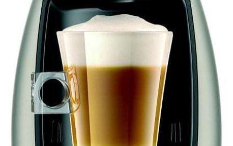 Espresso Krups KP160T (447474) Kapsle pro espressa NESCAFÉ Dolce Gusto® Latte Macchiato kávové kapsle 16 ks v hodnotě 129 Kč