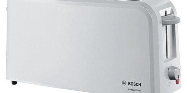 Bosch TAT3A001 bílý