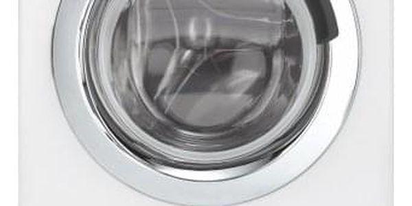 Pračka se sušičkou CANDY GVSW45485TWHC, A, 8/5 kg