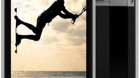 Odolný telefon iGET Blackview GBV8000 PRO 6GB/64GB, černá + Antivir ESET