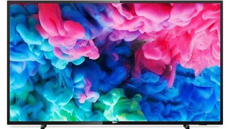 """Smart televize Philips 65PUS6503 (2018) / 65"""" (164 cm)"""