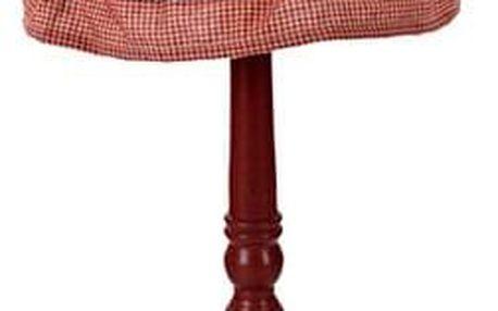 Lampa dřevěná se stínidlem ARD685539
