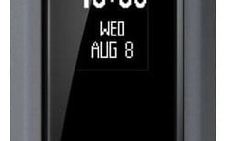 Fitness náramek Honor Band 4 Running šedý/zelený (55030668)