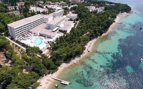 Chorvatsko - Brač na 7 dnů, polopenze