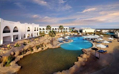 Egypt, Marsa Alam, letecky na 8 dní all inclusive