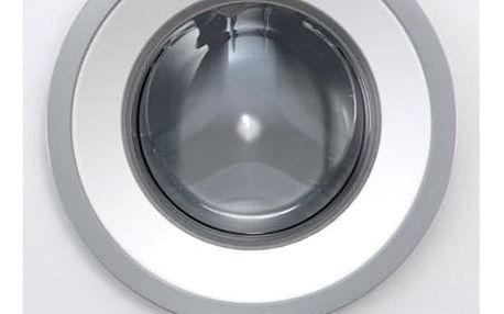 Automatická pračka Gorenje Advanced W2A64S3 bílá