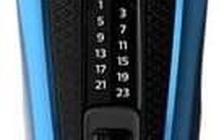 Philips HC3522/15 modrý