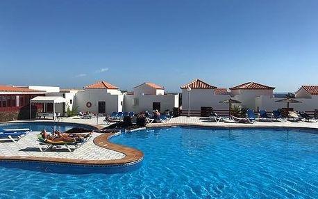 Španělsko - Fuerteventura letecky na 8-9 dnů