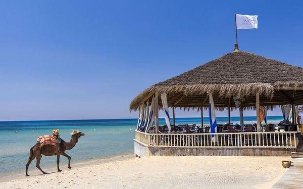 Tunisko - Hammamet na 8 až 15 dní, all inclusive s dopravou letecky z Katowic, Hammamet, letecky, all inclusive2