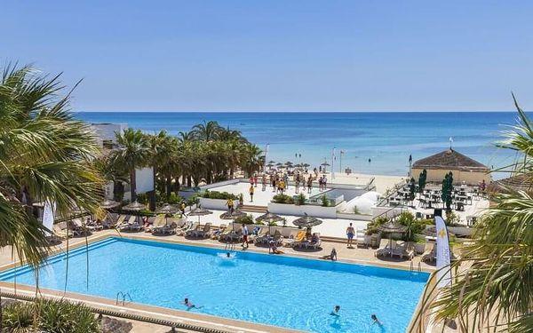 Tunisko - Hammamet na 8 až 15 dní, all inclusive s dopravou letecky z Katowic, Hammamet, letecky, all inclusive3