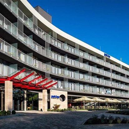 Hotel PARK INN ZK, Maďarsko