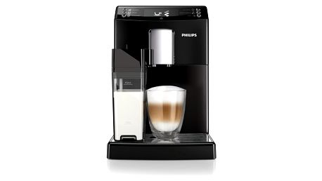 Espresso Philips EP3550/00 černé
