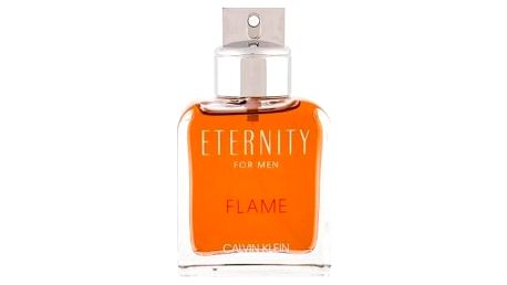Calvin Klein Eternity Flame For Men 100 ml toaletní voda pro muže