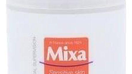 Mixa Optimal Tolerance Anti-Wrinkle & Radiance Cream 45+ 50 ml krém proti vráskám na citlivou pleť pro ženy