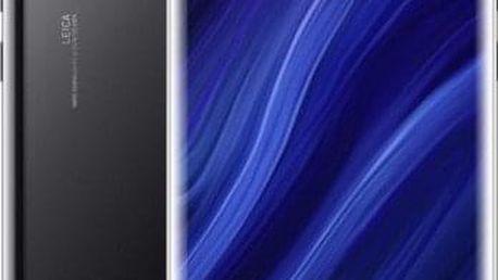 Mobilní telefon Huawei P30 PRO DS 8GB/256GB, černá + Bezdrátový reproduktor